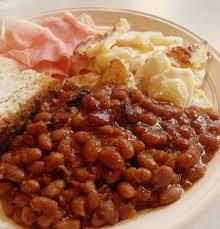 Parish Ham & Bean Supper