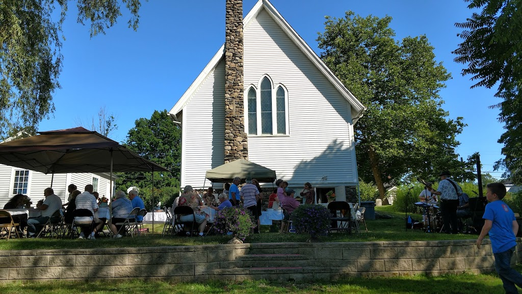 Ham and Beans Supper hosted by St. Paul's Episcopal Church in Westbrook, CT